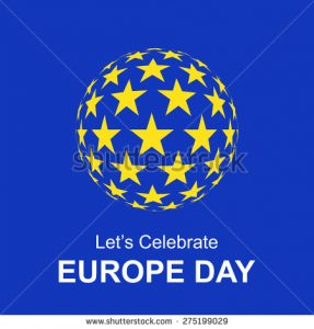 stock-vector-beautiful-gold-star-globe-circle-set-let-s-celebrate-europe-day-may-european-union-vintage-275199029