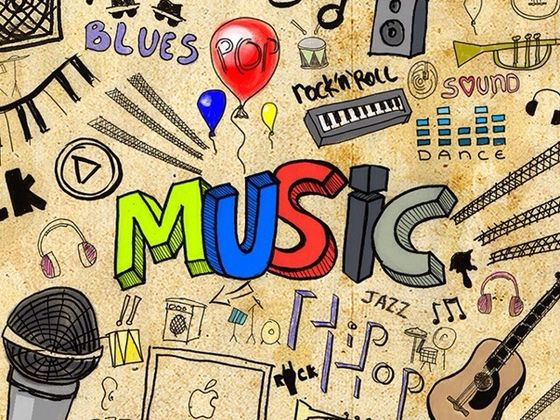 genres of music Define music genre music genre synonyms, music genre pronunciation, music genre translation, english dictionary definition of music genre noun 1 music genre - an.
