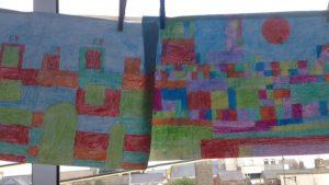 Paul Klee – Artist, by 3rd & 4th Class
